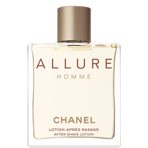 Chanel Allure Pour Homme Aftershave Lotion