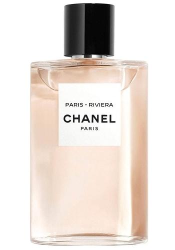 Chanel Paris - Riviera