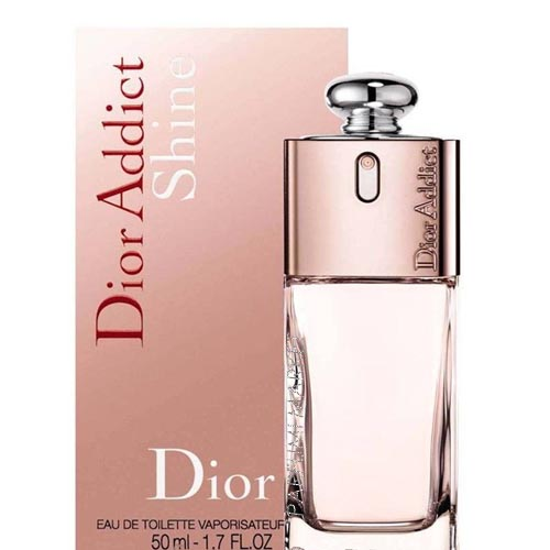 Christian Dior Addict Shine