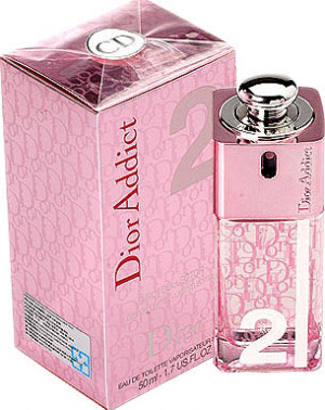 Christian Dior Dior Addict 2 Logomania Limited Edition