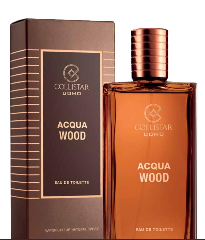 Collistar Acqua Wood Collistar