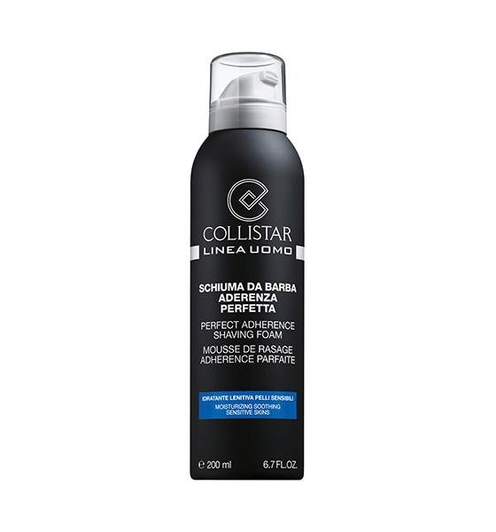 Collistar Perfect Adherence Shaving Foam Sensitive Skins