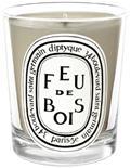 Diptyque Feu De Bois Aroma Candles