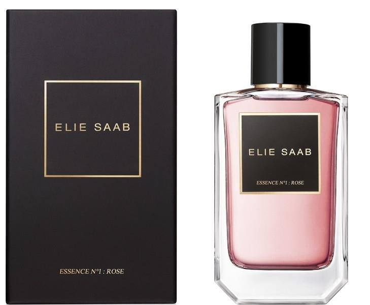 Elie Saab Essence No.1 Rose