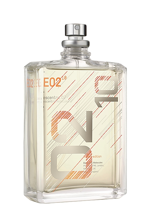 Escentric Molecules Escentric 02 Power Of Ten Limited Edition