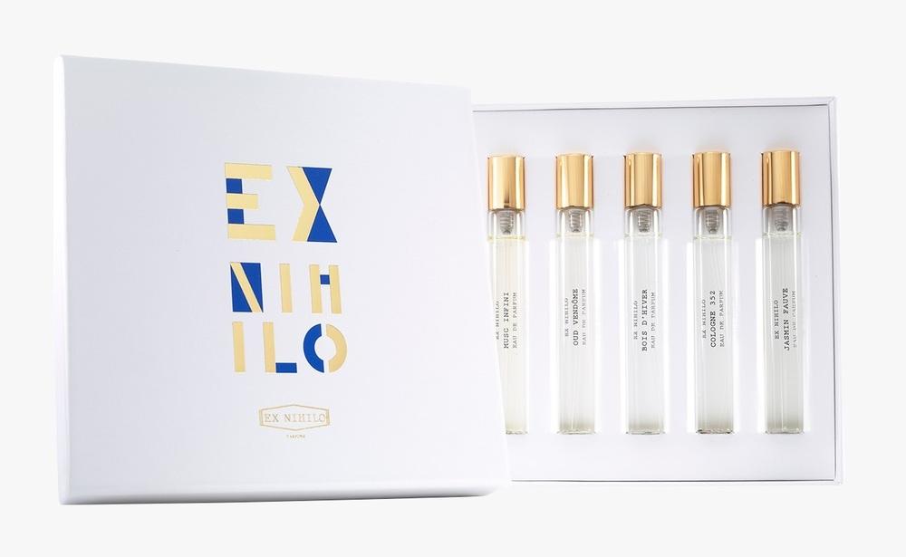 Ex Nihilo Fleur Narcotique Set