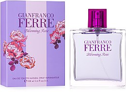 Gianfranco Ferre Blooming Rose