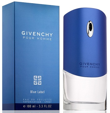 Givenchy Blue Label