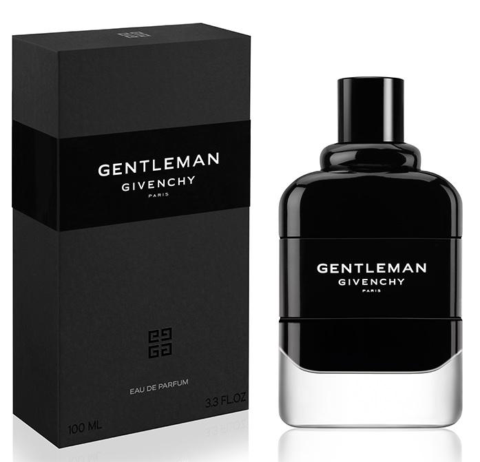 Givenchy Gentleman Eau De Parfum 2018