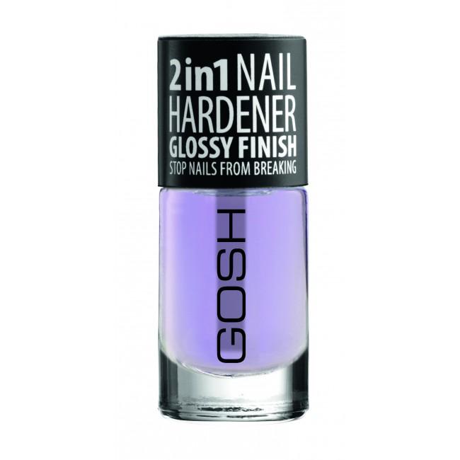 Gosh 2In1 Nail Hardener