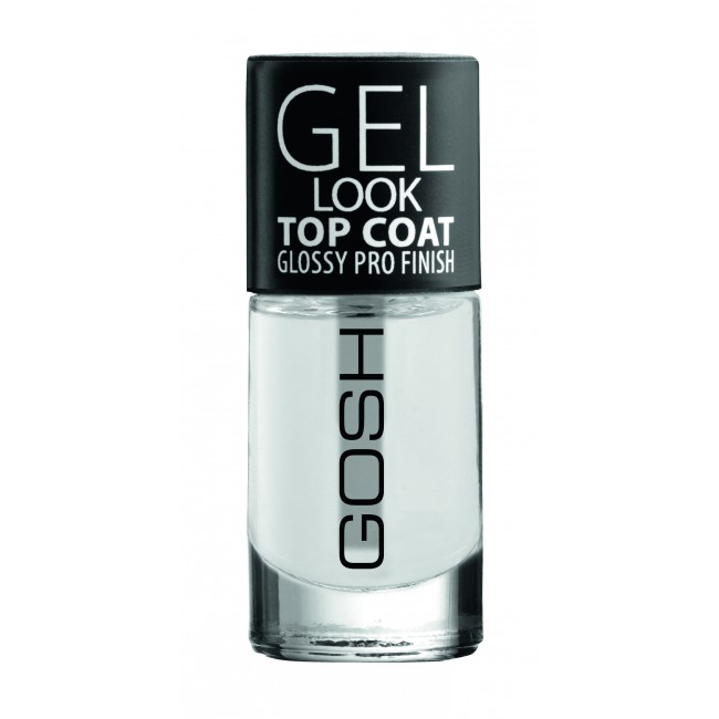 Gosh Gel Look Top Coat