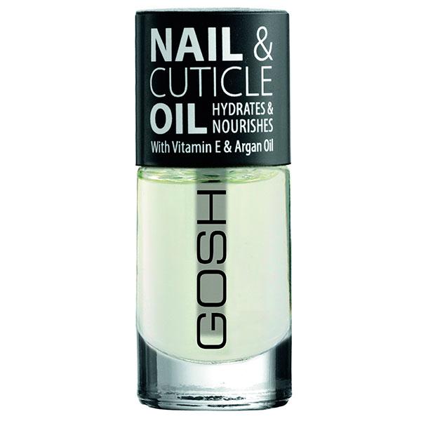 Gosh Nail & Cuticle Oil