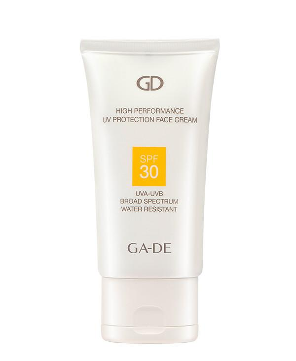 Ja-De High Performance Uv Protection Face Cream Spf 30
