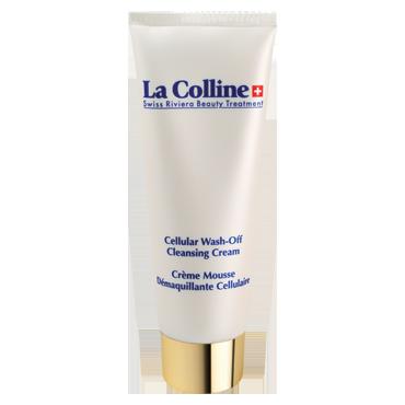 La Colline Cellular Wash-Off Cleansing Cream