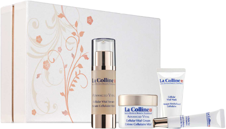 La Colline Christmas Set Advanced Vital