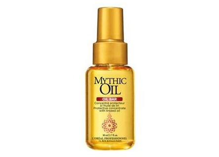 L'oreal Professional Mythic Oil Protective Concentrate