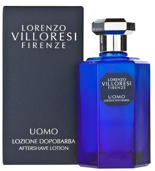 Lorenzo Villoresi Uomo Aftershave Lotion