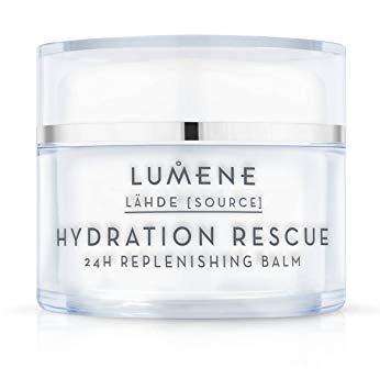 Lumene Lahde Hydration Rescue 24H