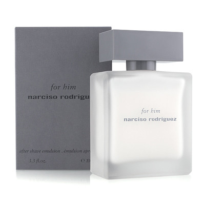 Narciso Rodriguez Narciso Rodriguez For Him After Shave Emulsion