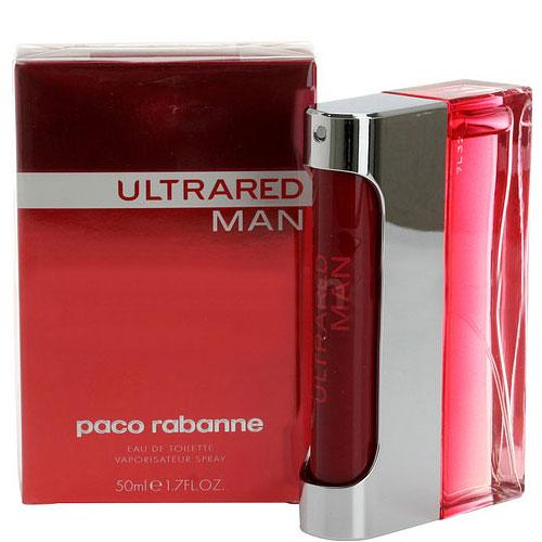 Paco Rabanne Ultrared Man