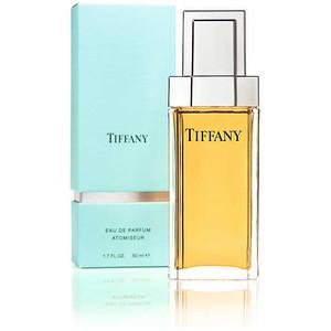 Tiffany Tiffany Eau De Parfum Atomiseur