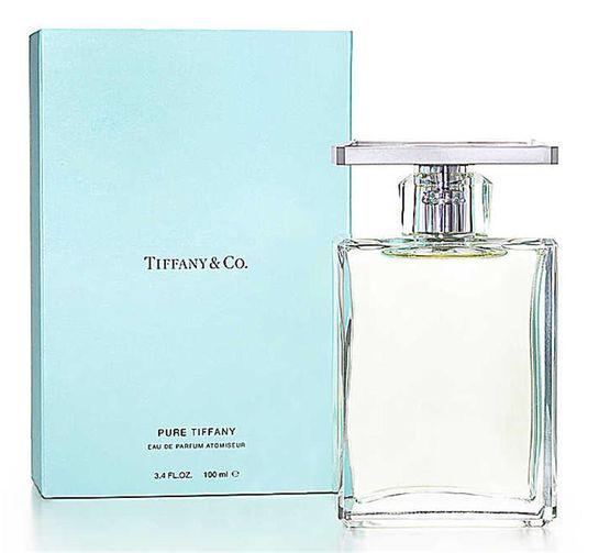 Tiffany Tiffany Pure