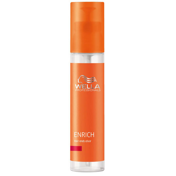 Wella Professionals Wella Enrich Hair Ends Elixir